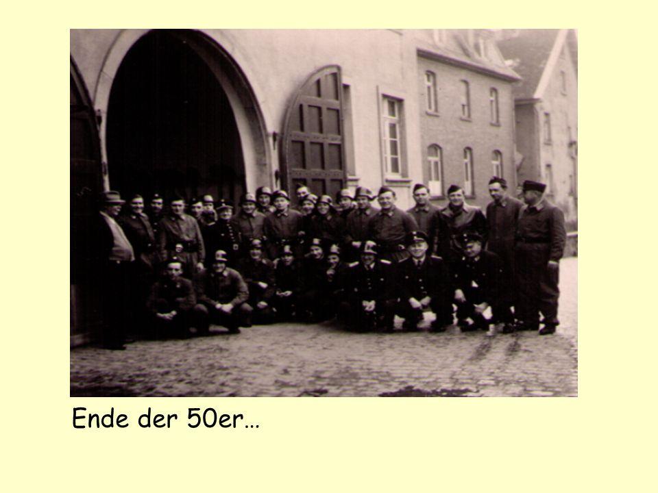 Ende der 50er… 21