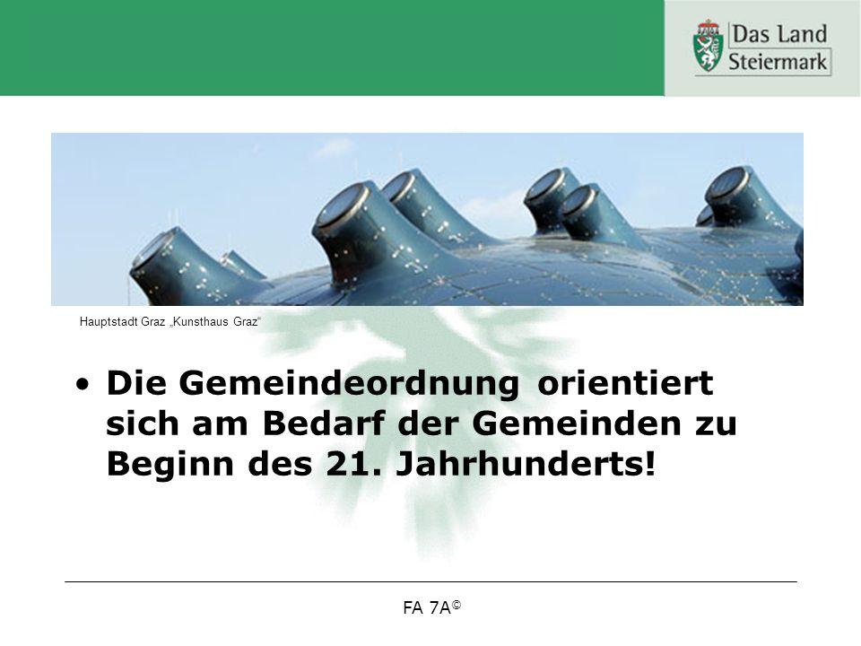 """Hauptstadt Graz """"Kunsthaus Graz"""