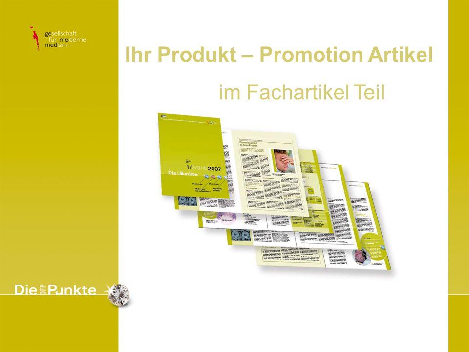 Ihr Produkt – Promotion Artikel
