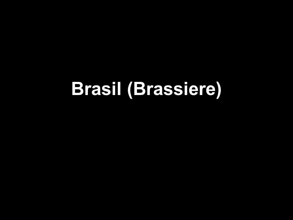Brasil (Brassiere)