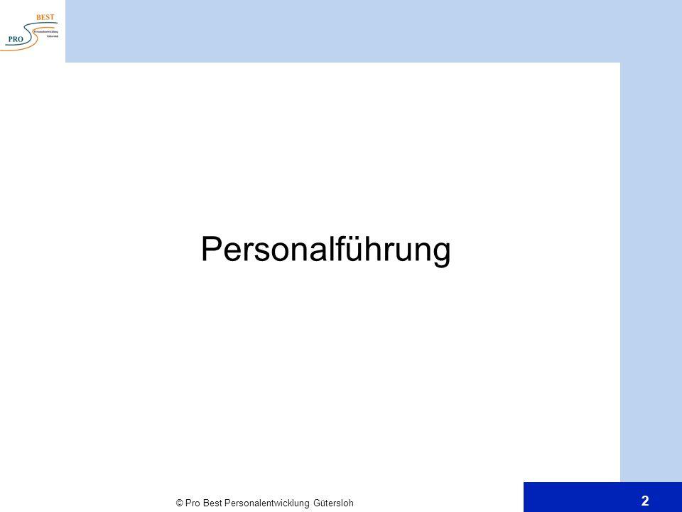 Personalführung 2