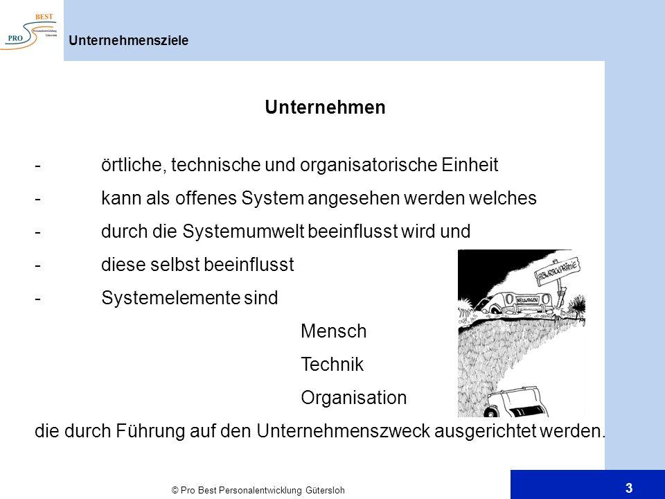 - örtliche, technische und organisatorische Einheit