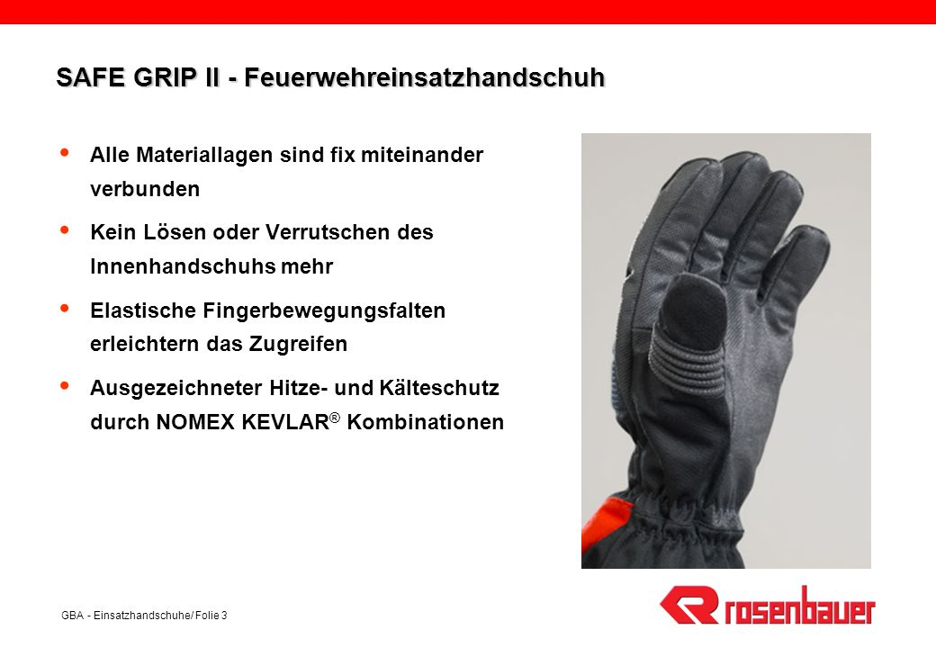stich und schnittfeste handschuhe