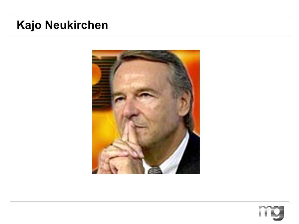 Kajo Neukirchen
