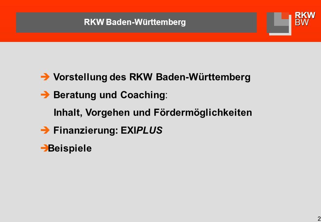 RKW Baden-Württemberg
