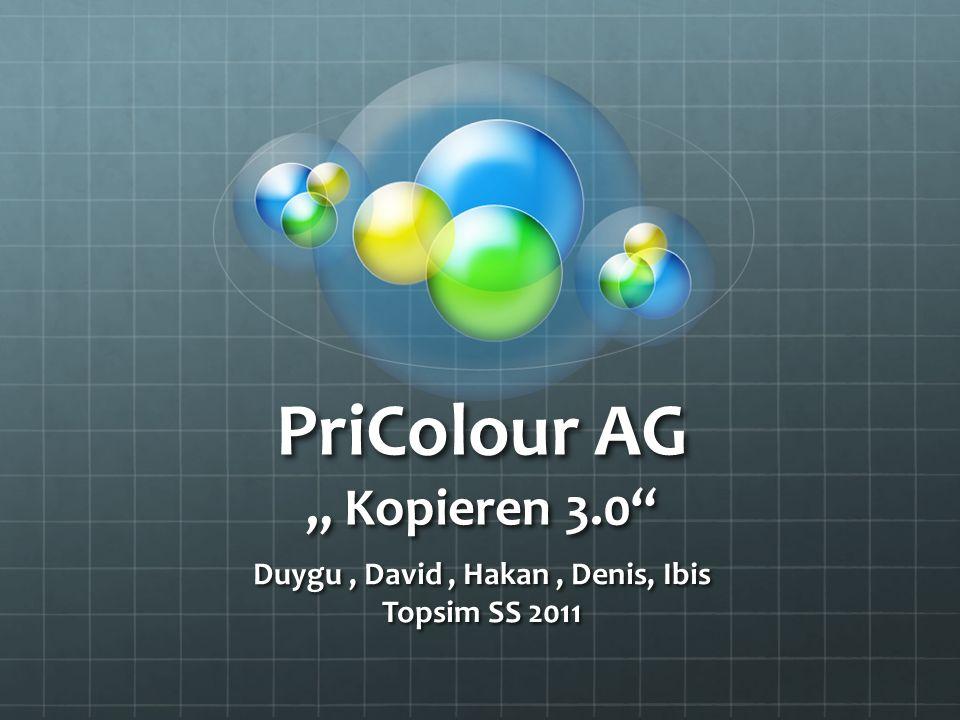 "PriColour AG "" Kopieren 3.0"