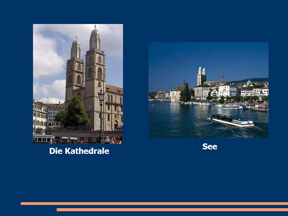 See Die Kathedrale