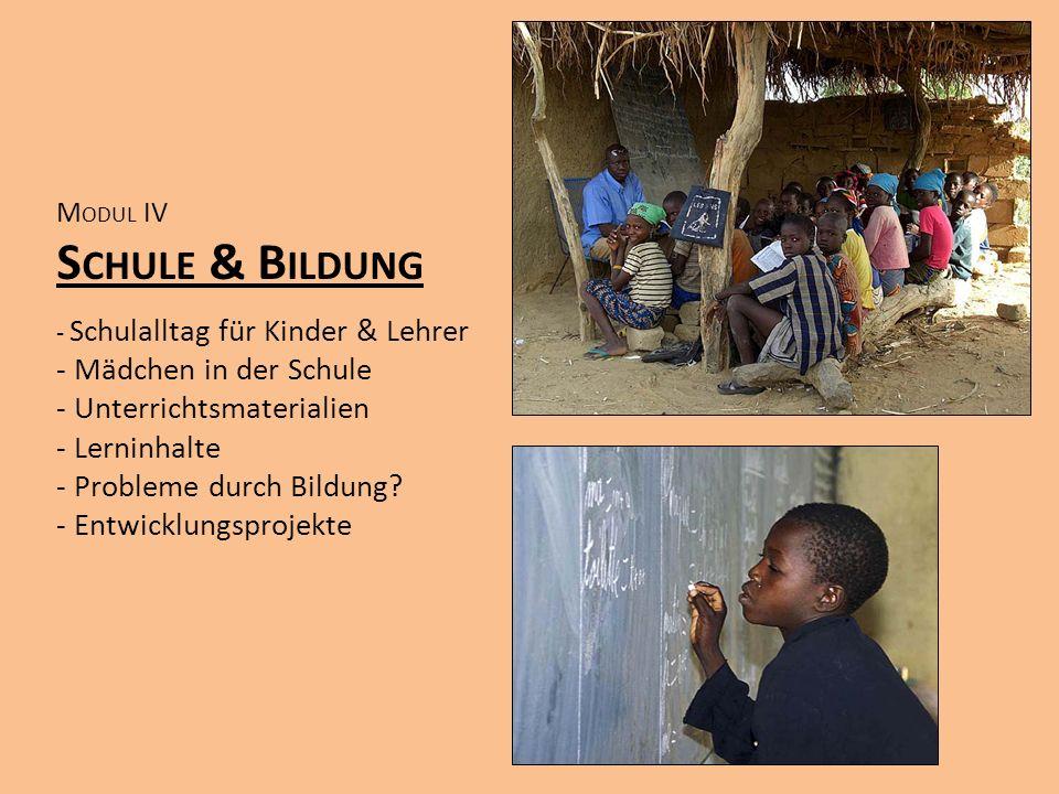 Schule & Bildung Mädchen in der Schule Unterrichtsmaterialien