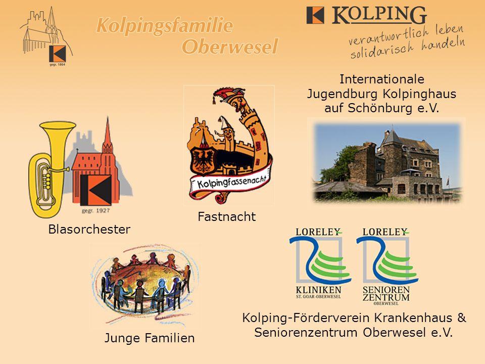 Internationale Jugendburg Kolpinghaus auf Schönburg e.V.