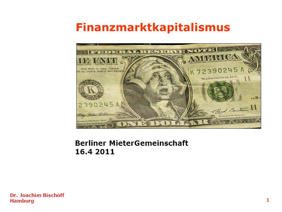 Finanzmarktkapitalismus