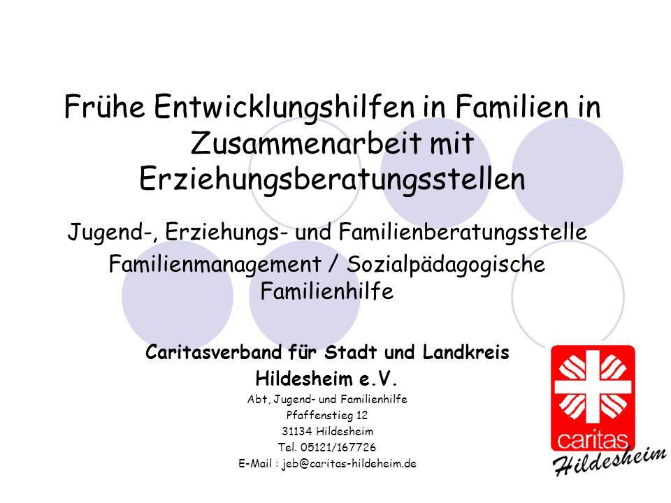 Caritasverband für Stadt und Landkreis