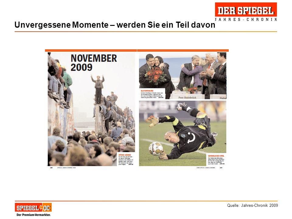 Quelle: Jahres-Chronik 2009