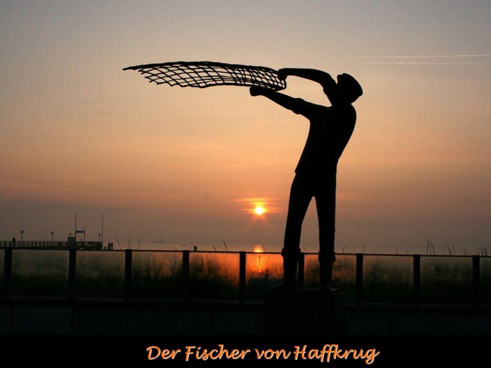Der Fischer von Haffkrug