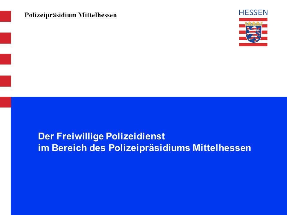 Polizeipräsidium Mittelhessen