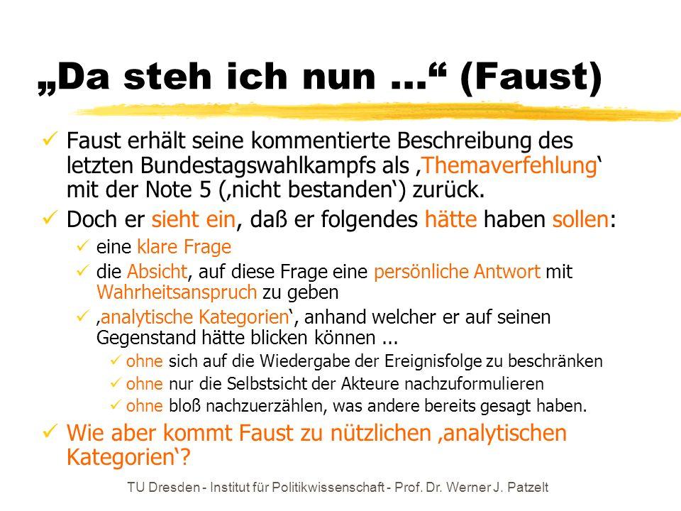 """Da steh ich nun ... (Faust)"