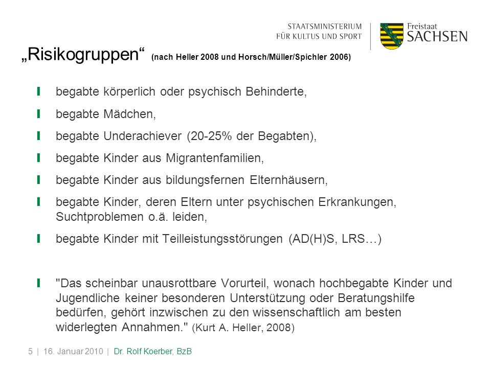 """""""Risikogruppen (nach Heller 2008 und Horsch/Müller/Spichler 2006)"""