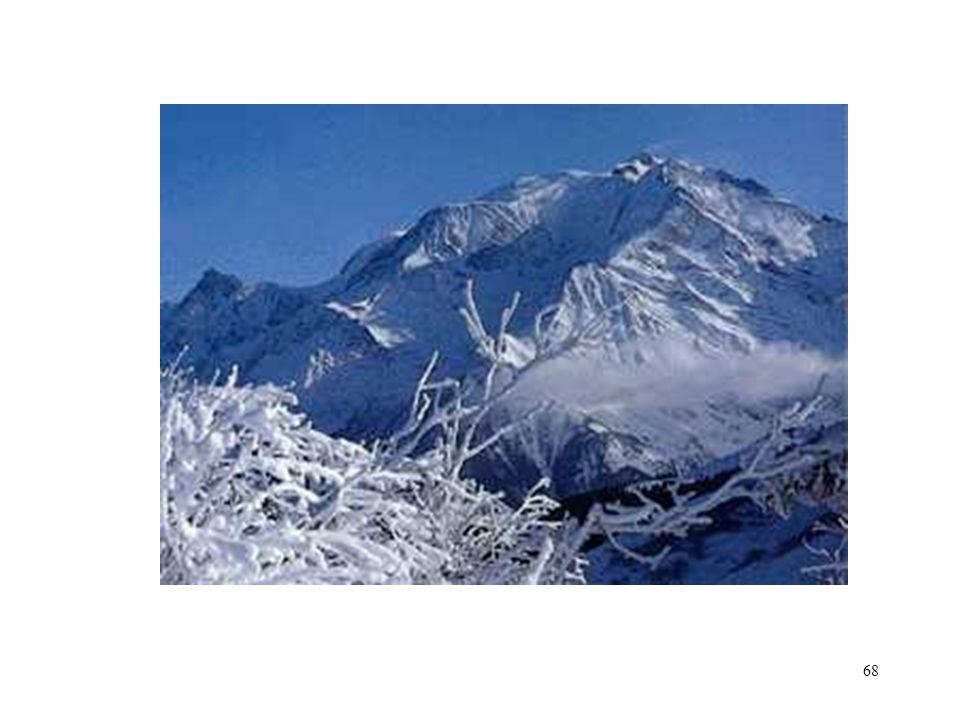 Mont Blanc (Tricot)