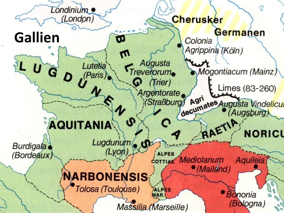 Gallien --