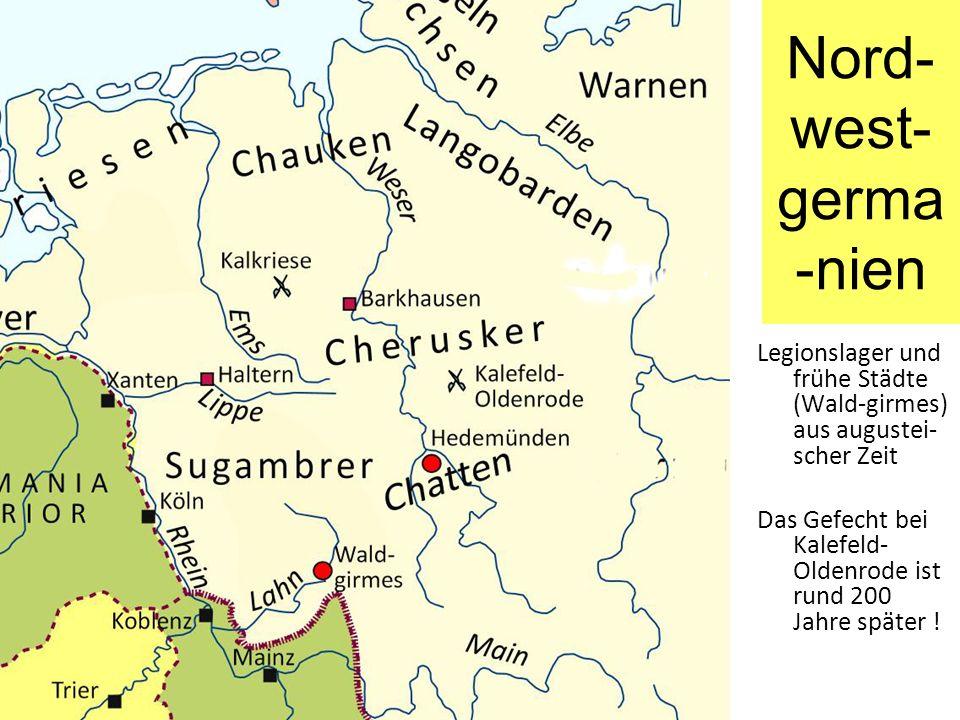 Nord-west-germa-nien