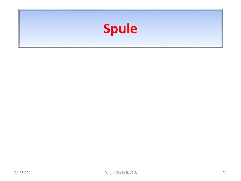 Spule 31.03.2017 Fragen Technik V2.8