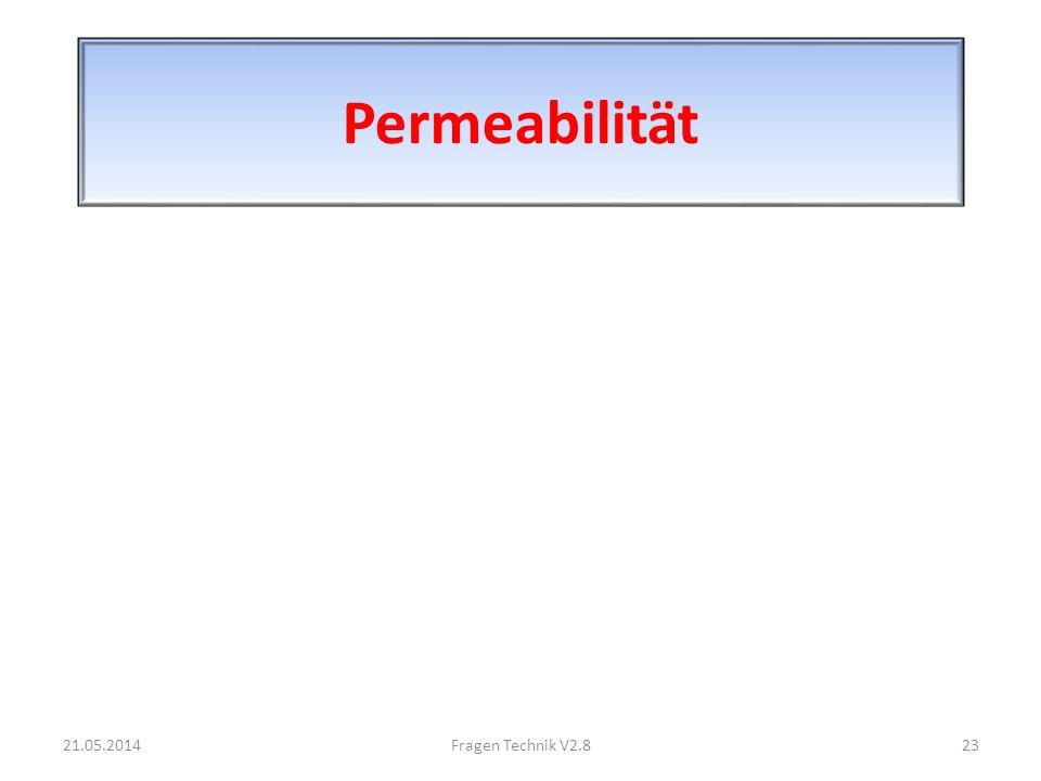 Permeabilität 31.03.2017 Fragen Technik V2.8