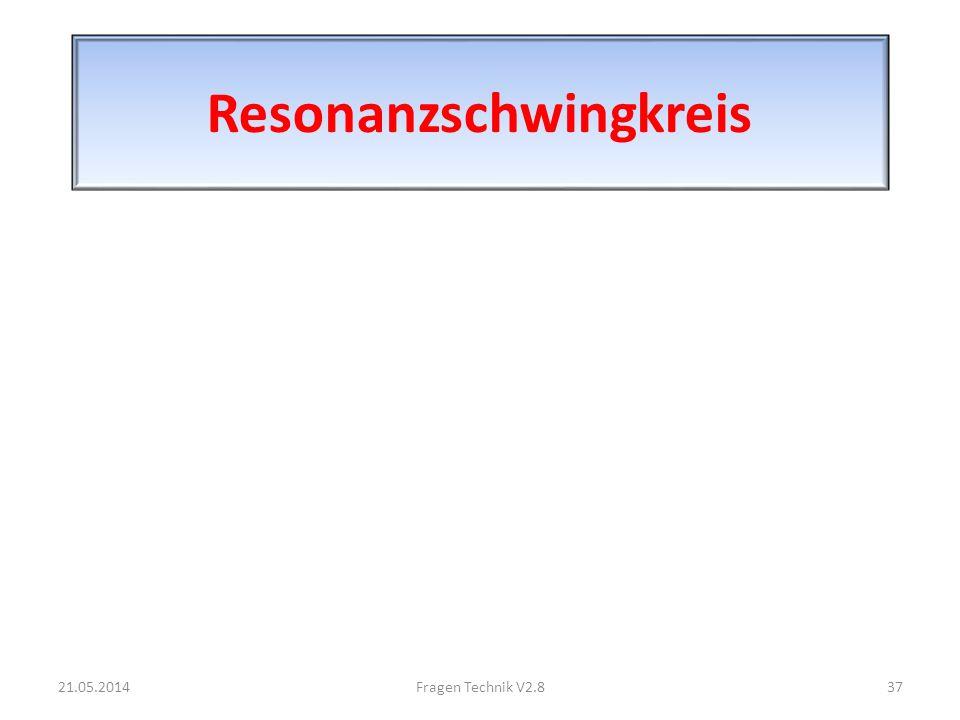 Resonanzschwingkreis