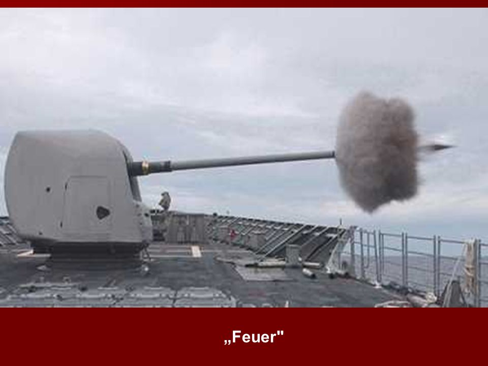 """Feuer"