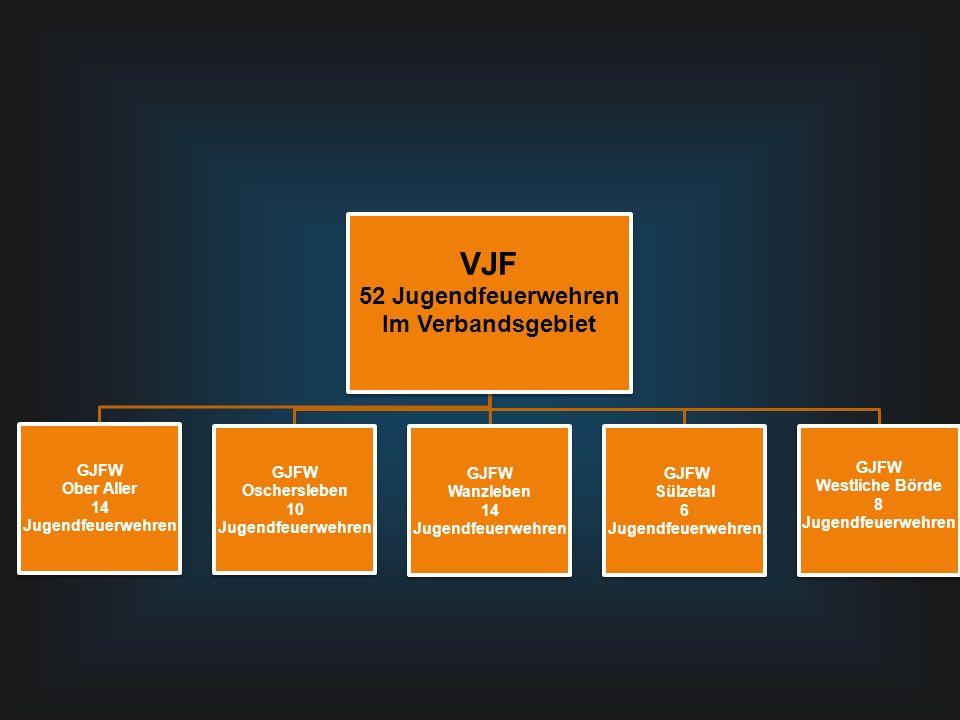 VJF 52 Jugendfeuerwehren Im Verbandsgebiet GJFW Ober Aller 14