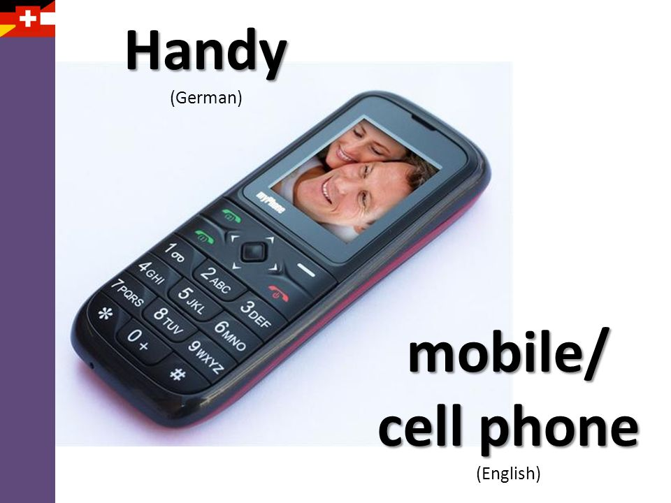 Handy mobile/ cell phone