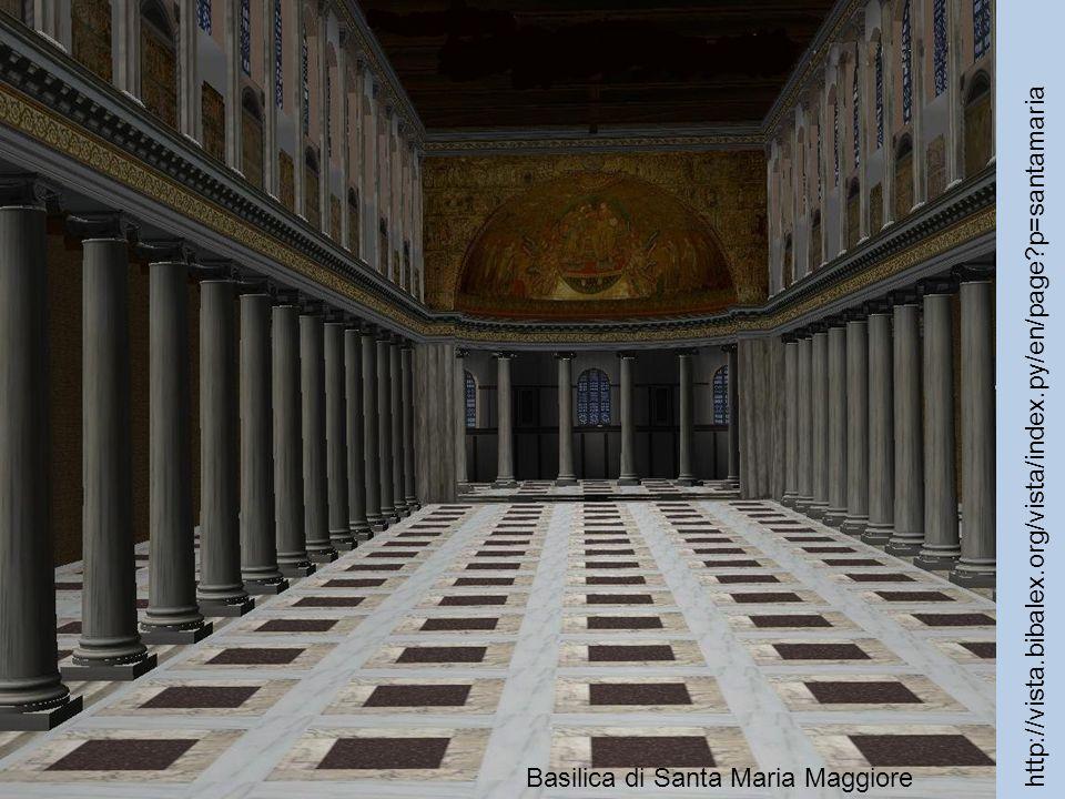 http://vista.bibalex.org/vista/index.py/en/page p=santamaria Basilica di Santa Maria Maggiore