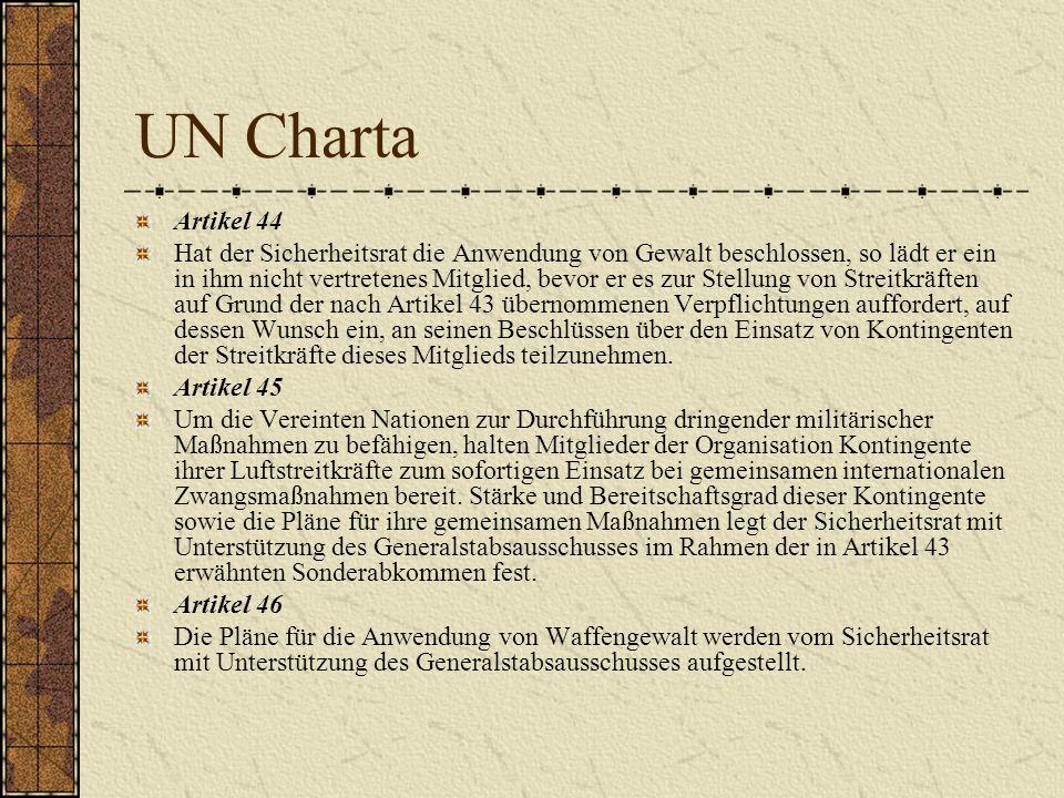 UN Charta Artikel 44.