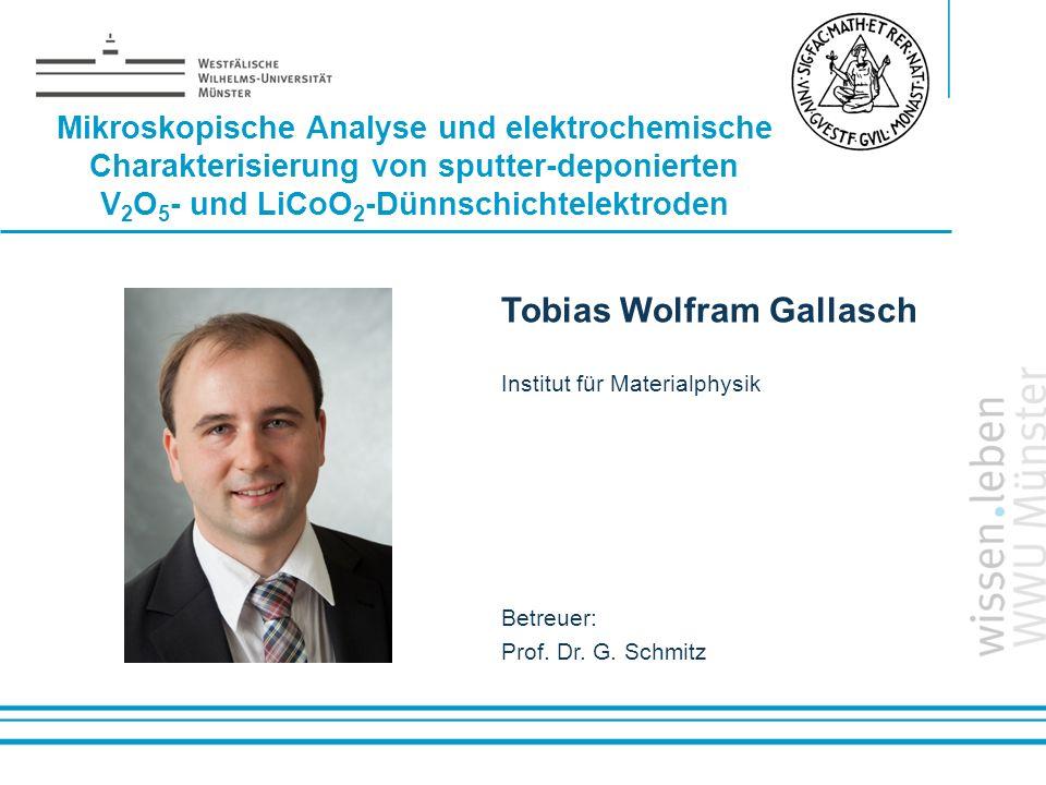 Tobias Wolfram Gallasch