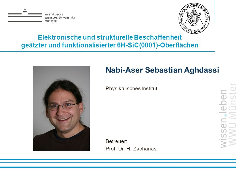 Nabi-Aser Sebastian Aghdassi