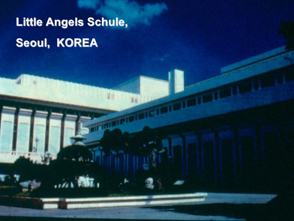 Little Angels Schule, Seoul, KOREA fa-(47)125