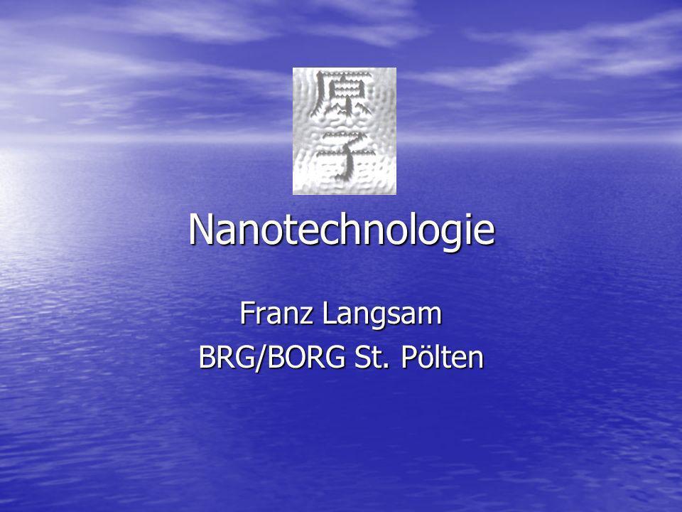 Franz Langsam BRG/BORG St. Pölten