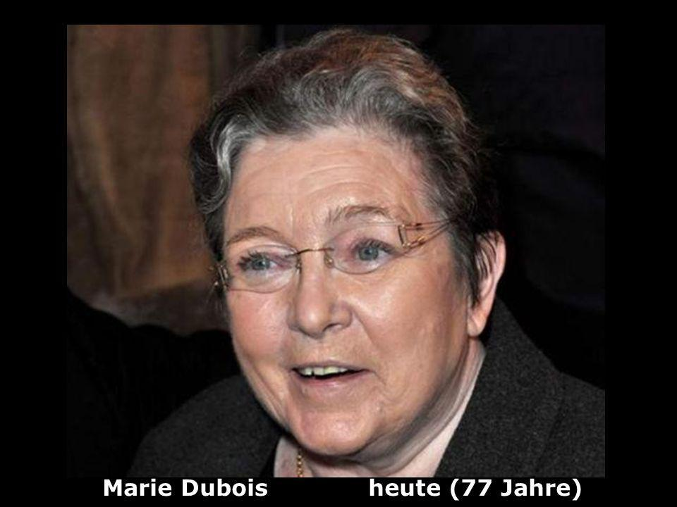 Marie Dubois heute (77 Jahre)