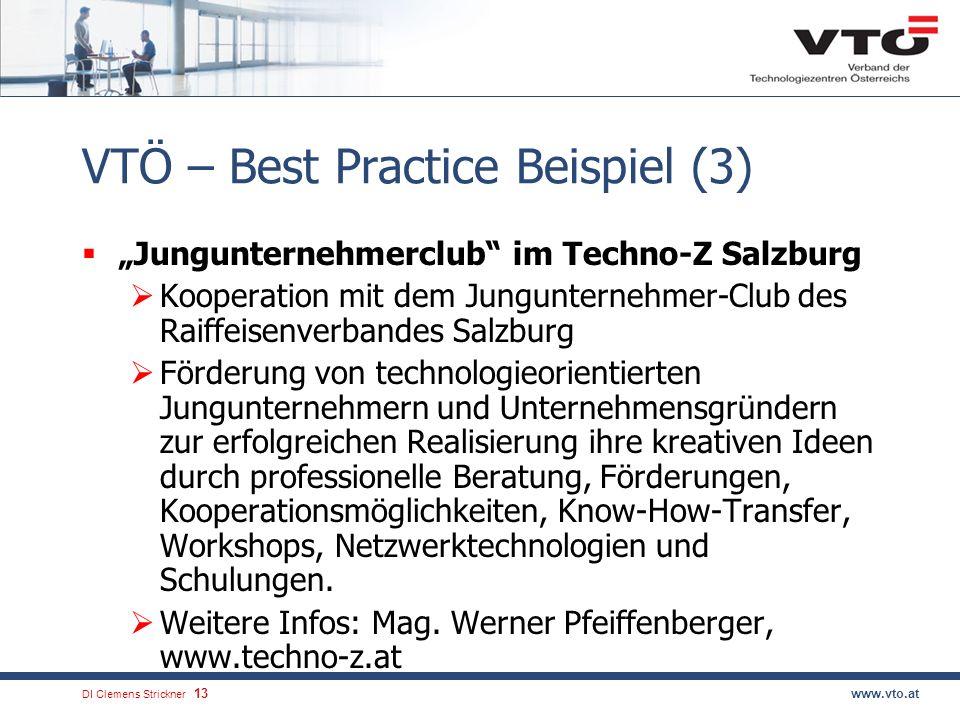 VTÖ – Best Practice Beispiel (3)