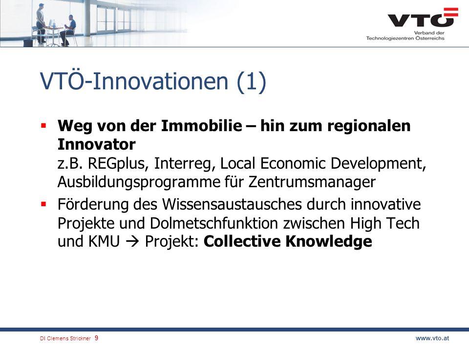 VTÖ-Innovationen (1)