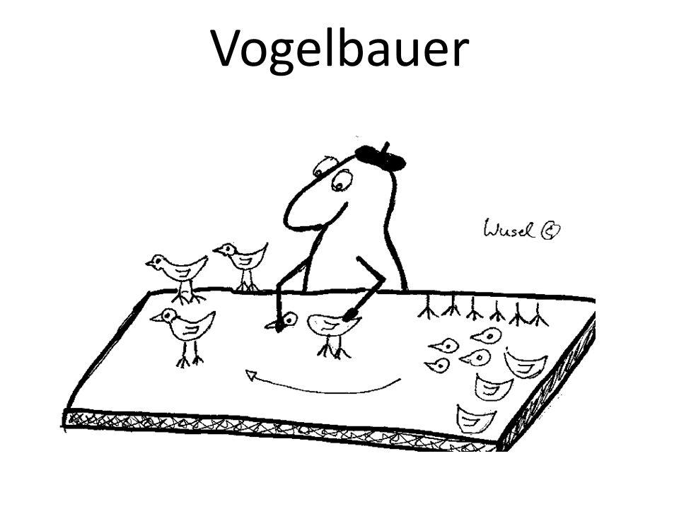 Vogelbauer