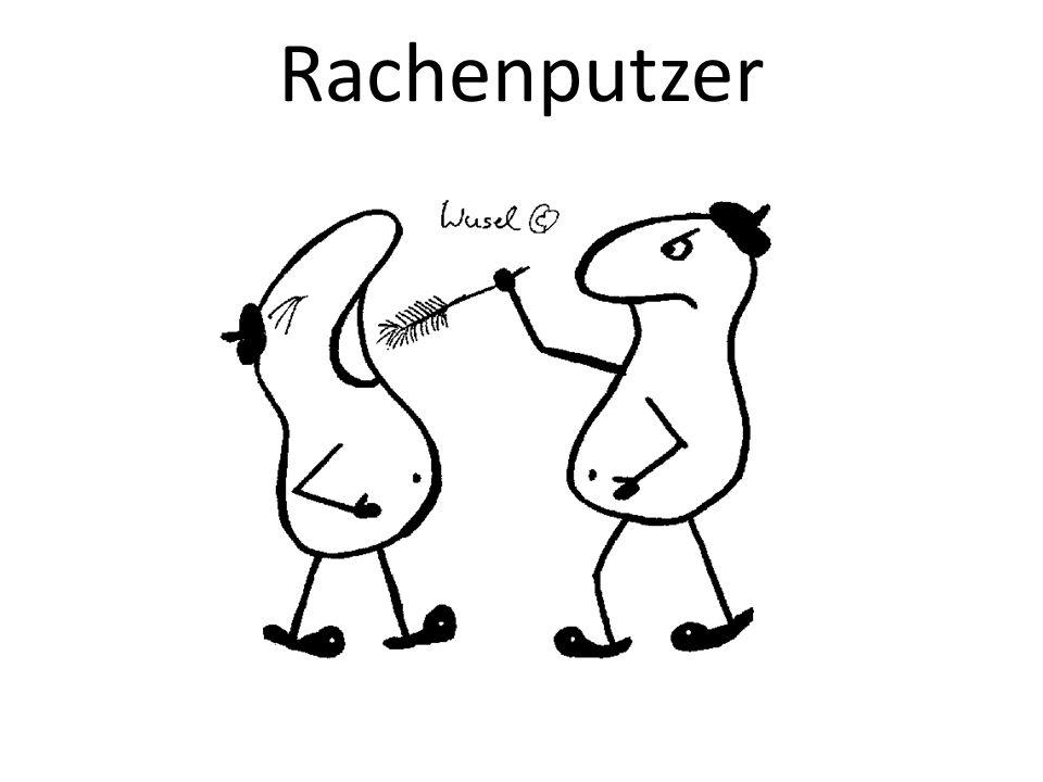 Rachenputzer