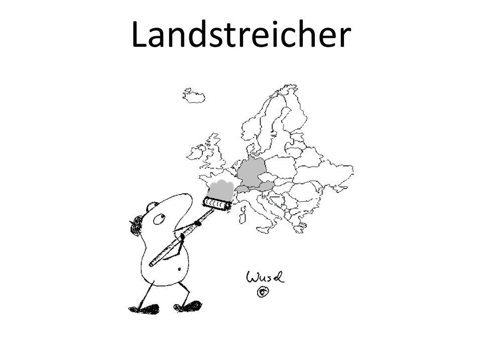 Landstreicher