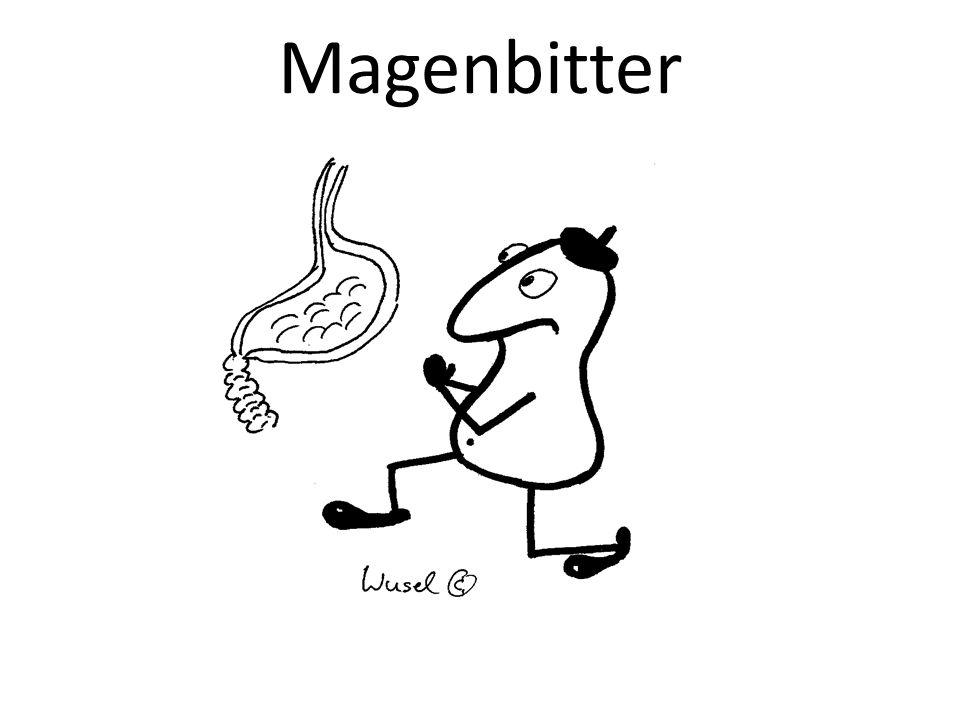 Magenbitter