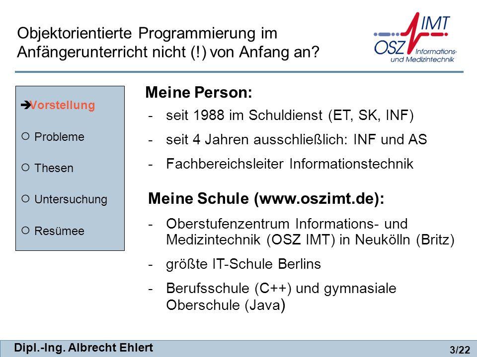 Meine Schule (www.oszimt.de):