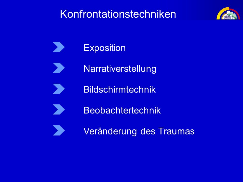 Konfrontationstechniken