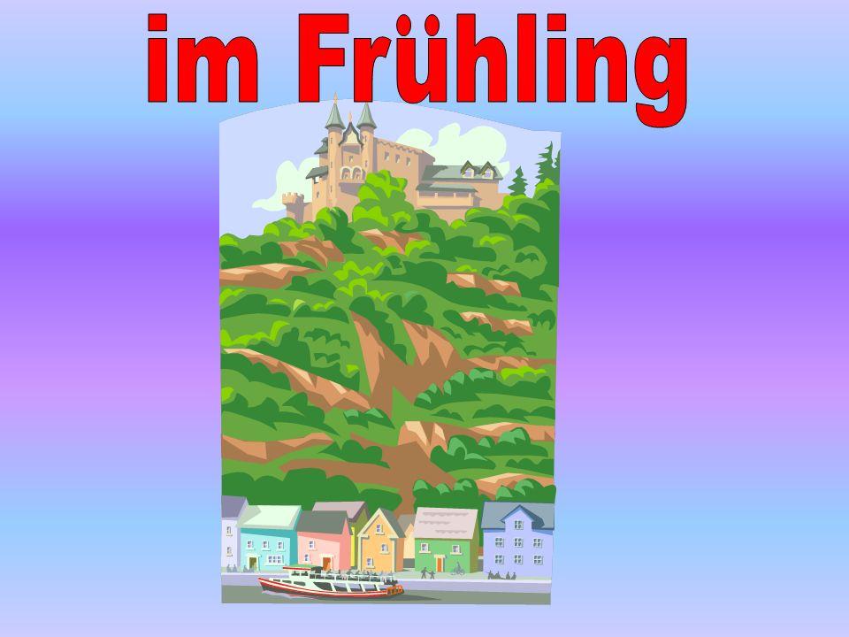 im Fruhling