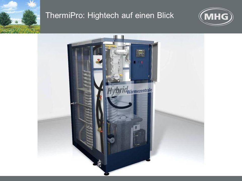 ThermiPro: Hightech auf einen Blick