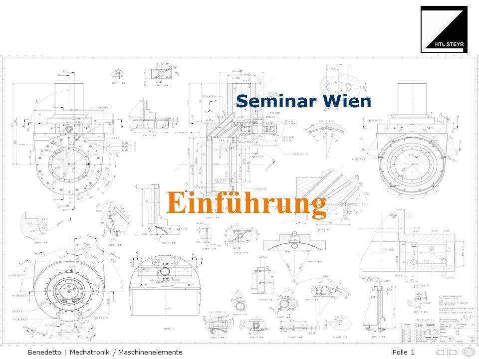 Seminar Wien Einführung
