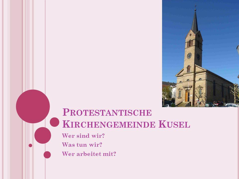 Protestantische Kirchengemeinde Kusel