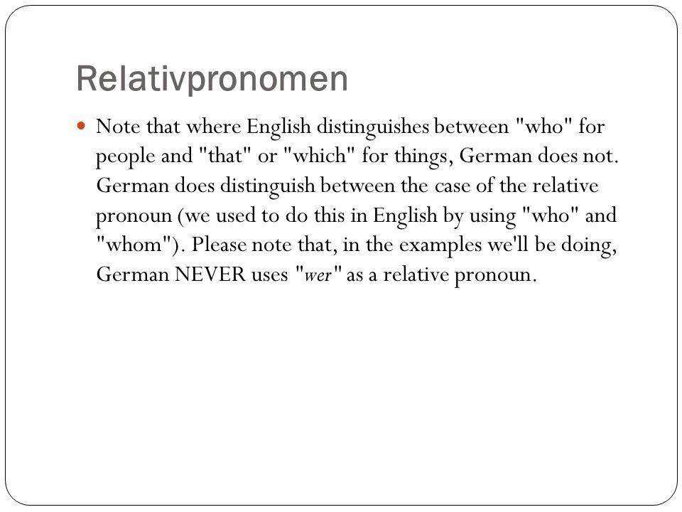 Relativpronomen