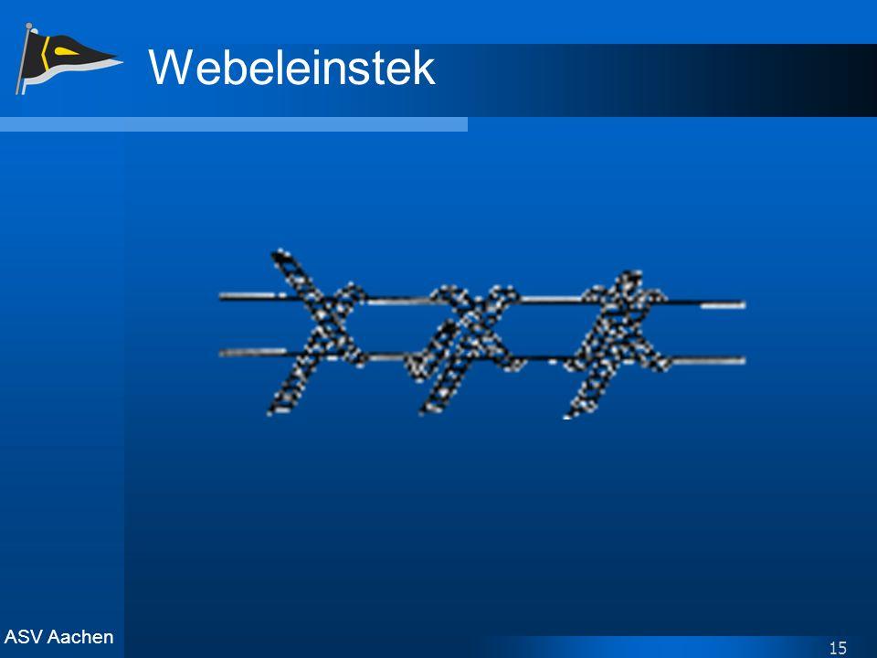 Webeleinstek